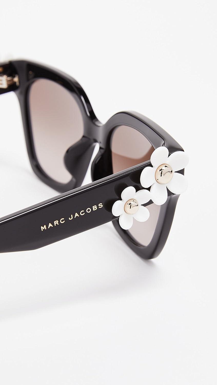 5b28b33ceed Amazon.com  Marc Jacobs Women s Daisy Sunglasses