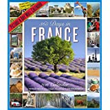 365 Days in France Picture-A-Day Wall Calendar 2016