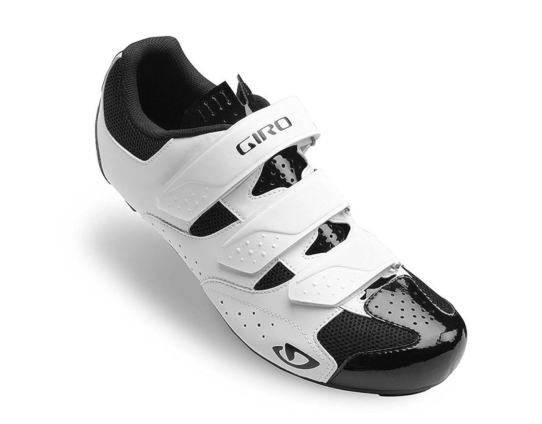 Giro (ジロ) Techne Road Ride Shoes ロードバイク ビンディングシューズ ホワイト B07B7NRSZL