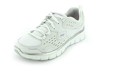 zapatillas skechers mujer 2016 blanca
