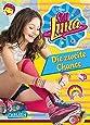 Soy Luna - Die zweite Chance: Band 2 (Disney Soy Luna)