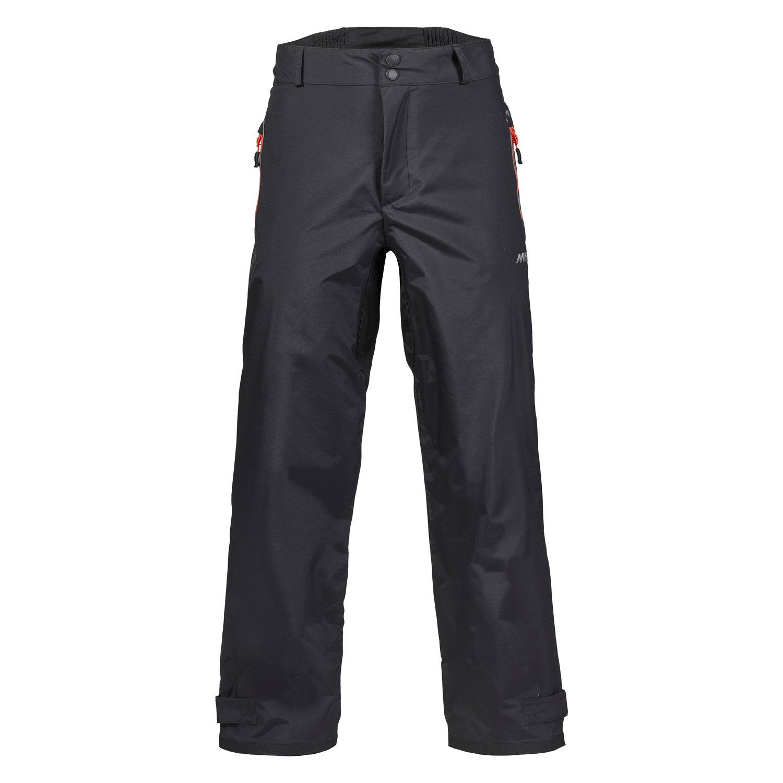 Musto BR1 Hi-Back Trousers Trousers Trousers 2017 - schwarz B06W2LCBBM Regenhosen Britisches Temperament 9f6f23