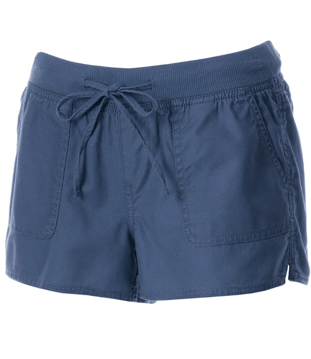 SO Juniors Drawstring Soft Shortie Shorts