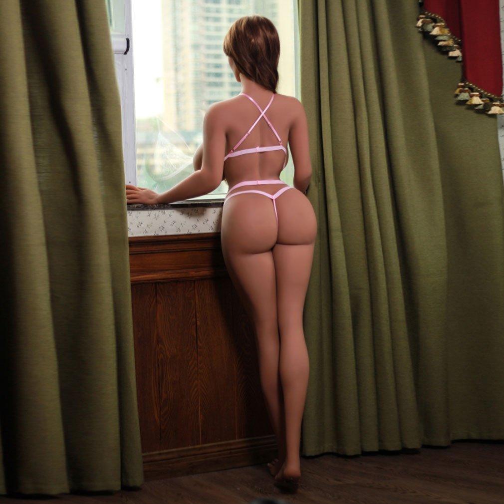 No-Inflable Novedad MuñEca Del Sexo Novedad No-Inflable Sexy Perfecta Mujer Adulto Entidad MuñEcas Sexo Silicona Grandes Pechos Con Metal Esqueleto 78604c