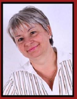 Patricia Laurent
