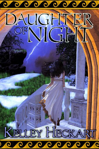 Book: Daughter Of Night by Kelley Heckart