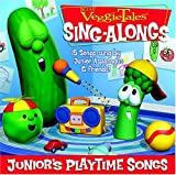 : Junior's Playtime Songs