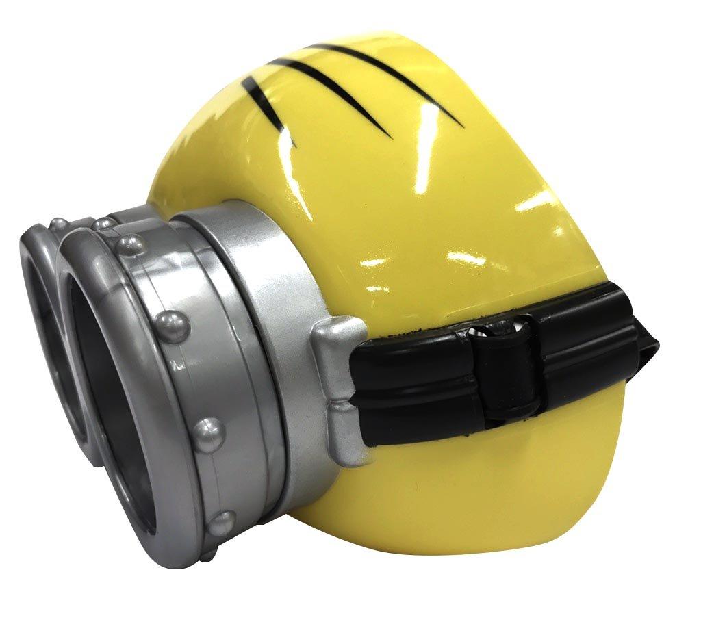 AK Sports Masque /équipement de plong/ée pour enfant Minions Jaune MK902MI