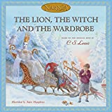Image of The Lion, the Witch and the Wardrobe (picture book edition) (Chronicles of Narnia)
