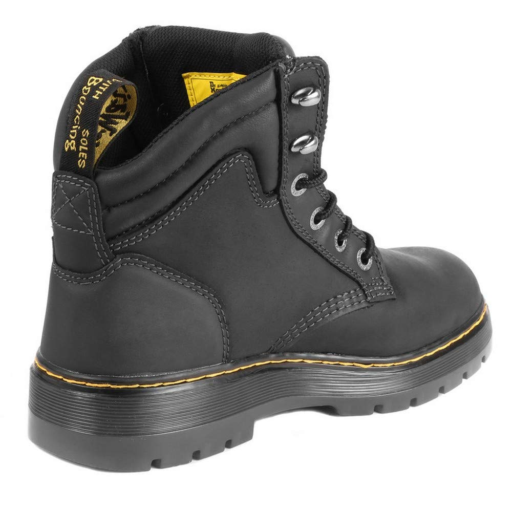 74a4094fa9e Dr. Martens Mens Brace Hiking Style Safety Boot