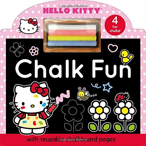 Hello Kitty Chalk Roger Priddy product image
