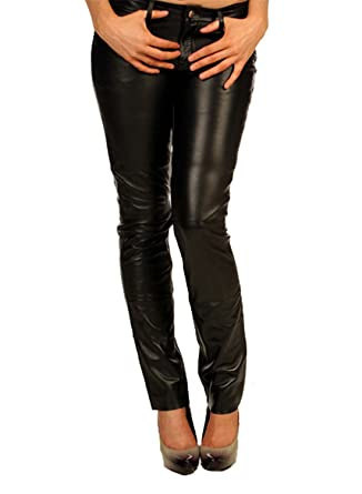 a2b9d91c1791 Leatherotics Best Leather Jeans Super Tight Skinny Fit Trousers T99 (Made  To Measure)  Amazon.co.uk  Clothing