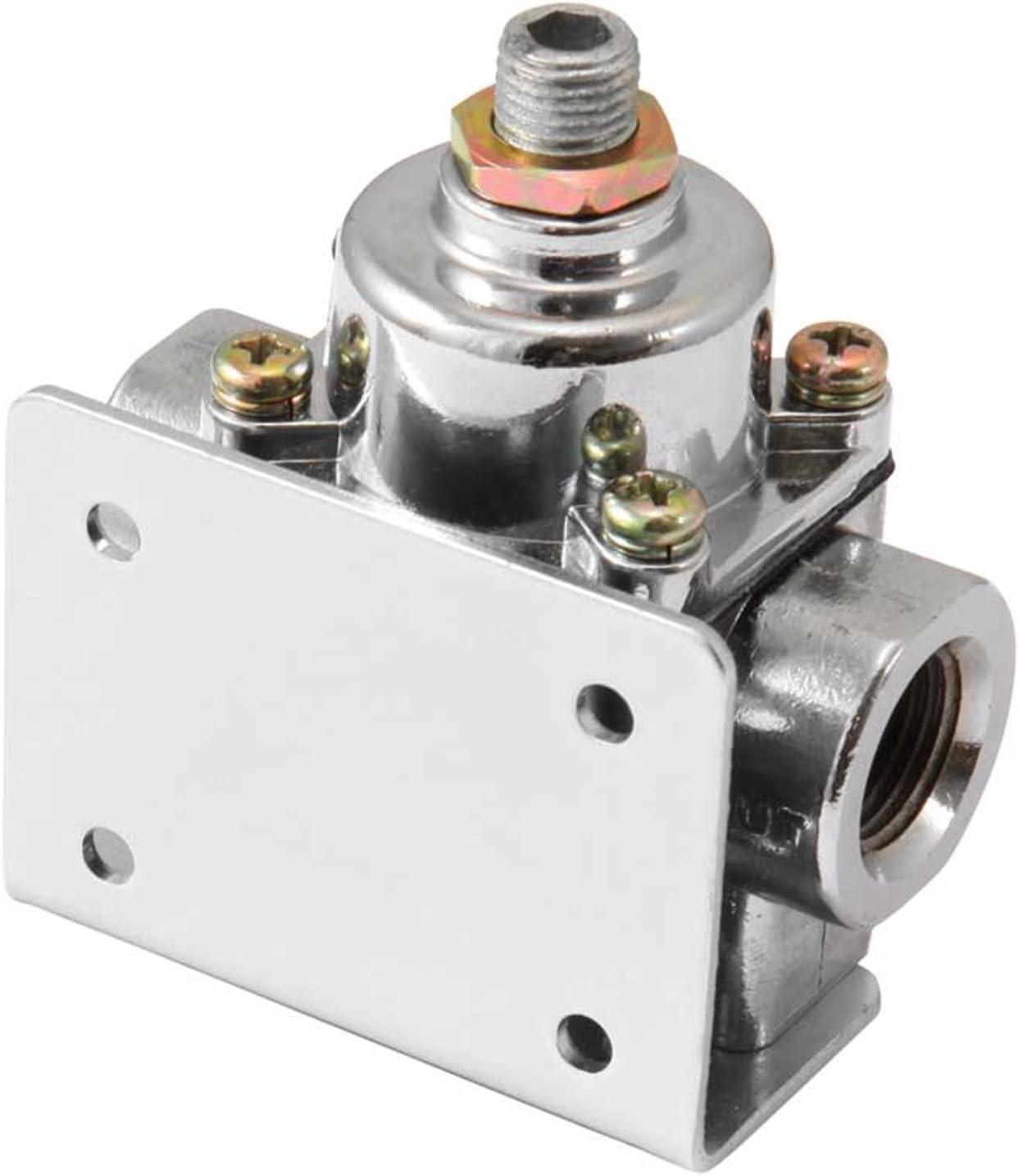 Spectre Performance 2519 Fuel Pressure Regulator