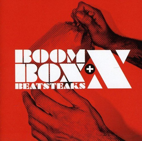 Beatsteaks - Boombox & X By Beatsteaks - Zortam Music