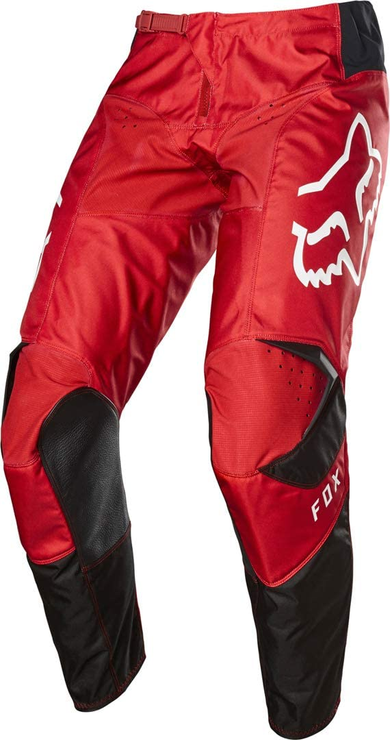 2020 Fox Racing 180 Prix Pants-Grey-30