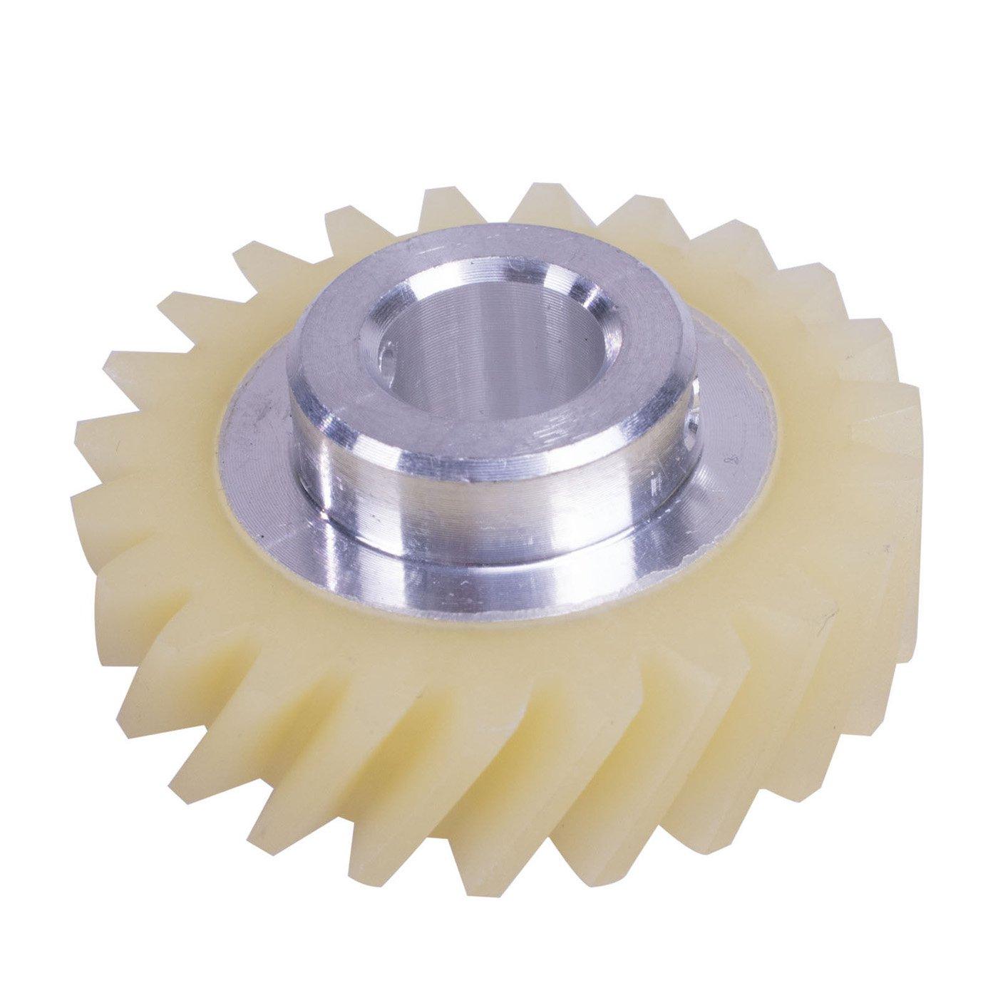 Siwdoy W10112253 Mixer Worm Gear for Whirlpool KitchenAid WPW10112253 4162897 AP4295669 PS1491159