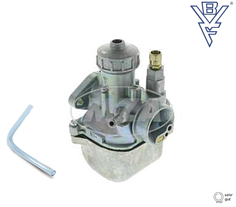 Vergaser Reparatursatz für Simson 16N1-8 S50