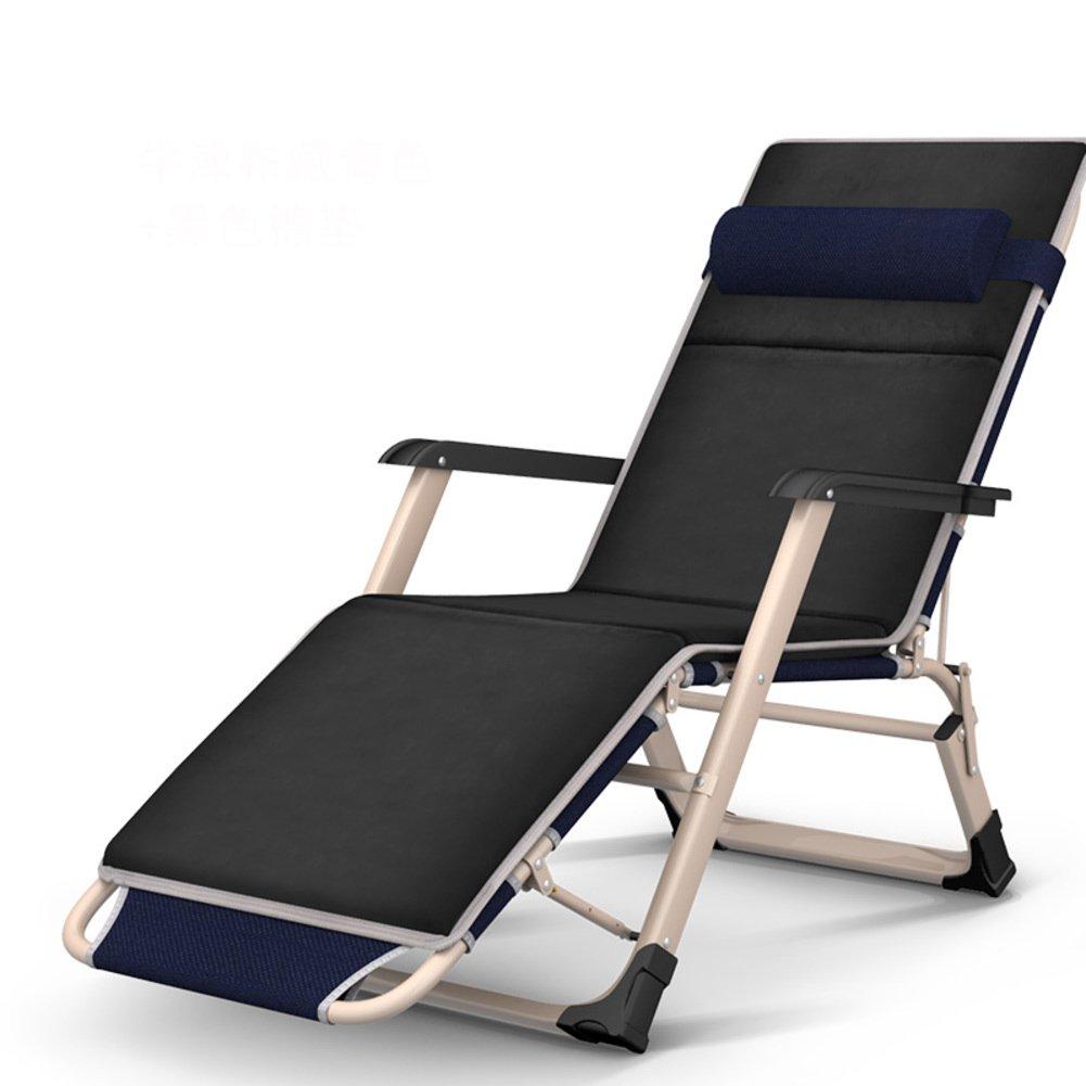 L&J 無重力の椅子, 可能 式 ポータブル ラウンジチェア, 多機能 プールラウンジャー, オフィス バルコニー 庭 パティオ ビーチ 花火大会, 荷重 200 Kg を負荷します。 B07F5G4JT1  E
