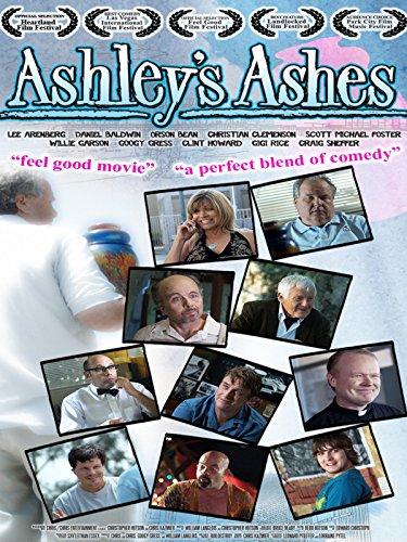 Scott Michael Foster - Ashley's Ashes