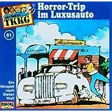 081/Horror-Trip im Luxus-Auto