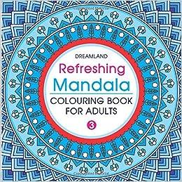 Buy Refreshing Mandala