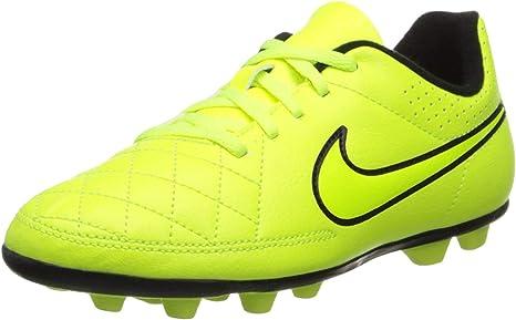 Nike Kids Football Boots Tiempo Rio