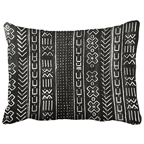 musesh cojines funda de paisaje africano, para el hogar o la oficina, en forma de decoración para sofá hogar decorativo...