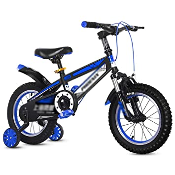 BaoKangShop Ciclismo Bicicletas Aire Libre Bicicleta for niños ...