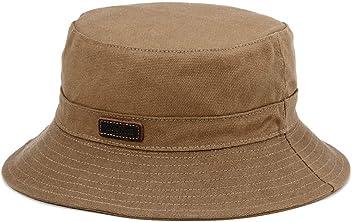 edda9ea8 Troop London Canvas Fisherman Hat for Men & Women | Sun Hat | Outdoor Hat -