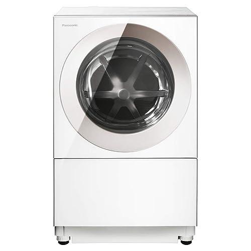 Panasonic ななめドラム洗濯乾燥機 Cuble NA-VG1300L
