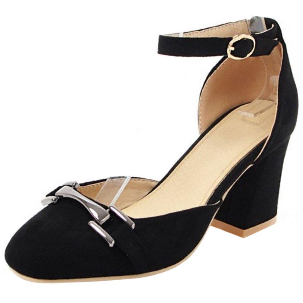 Zanpa Zanpa Femmes Doux D D Doux Orsay Chaussures 2#black cdea21d - automatisms.space