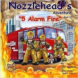 Nozzleheads Adventure