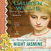 The Temptation of the Night Jasmine | Lauren Willig