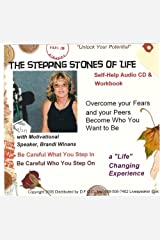 The Stepping Stones of Life Audio CD