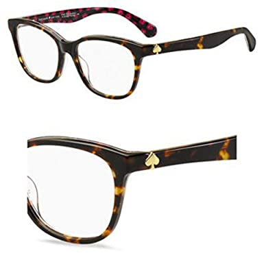 27a9e1f43256 Image Unavailable. Image not available for. Color: Eyeglasses Kate Spade  Atalina ...