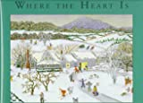 Where the Heart Is, Ann Mitchell, 1550461931