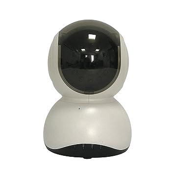 720P cámaras de vigilancia IP, 2 vías Audio Baby Monitor inalámbrico WiFi vigilancia de la