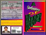 img - for A Definition Of Money book / textbook / text book