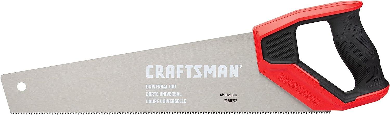 CRAFTSMAN Hand Saw