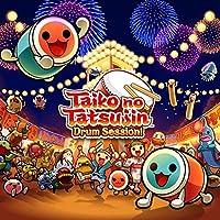 Taiko No Tatsujin: Drum Session! - PS4 [Digital Code]