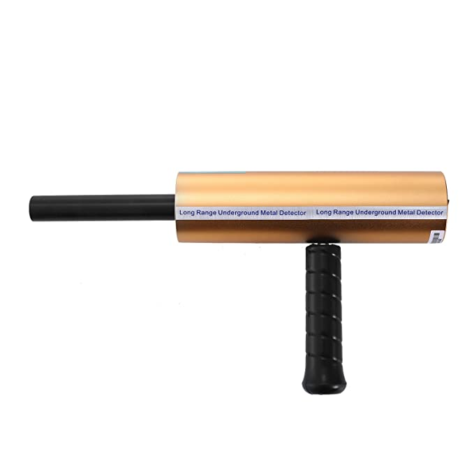 Rosali Detector de Metales Multifuncional AKS 3D Búsqueda Subterránea Detector de Metales AKS 3D Gold Detector: Amazon.es: Jardín