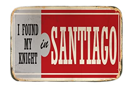 Cama Perro Pasión Viajes Ciudad Santiago Chile impreso ...