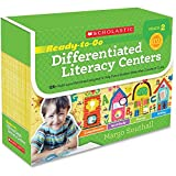 Scholastic Learning Card