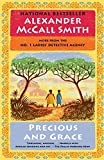 Image of Precious and Grace: No. 1 Ladies' Detective Agency (17) (No. 1 Ladies' Detective Agency Series)