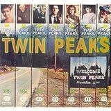 Amazon com: Twin Peaks - Premiere Episode [VHS]: Kyle MacLachlan