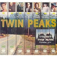 Twin Peaks Collector Set Vol 1-7