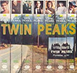 Twin Peaks Collector Set Vol 1-7 [VHS]