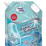 Cool & Cool Aqua Fresh Fabric Softener, 4 Liter, Pack of 1