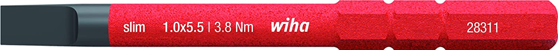 SoftFinish Electric slimBit Slotted 2831-15/Torque Screwdriver Electric 2.5x90