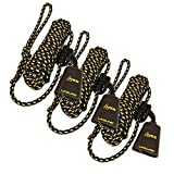 Hunter Safety System Reflective LIFELINE System - New for 2015 (3 Pack)